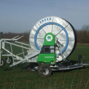 Bauer E41 Irrigator Irrigation Equipment sales