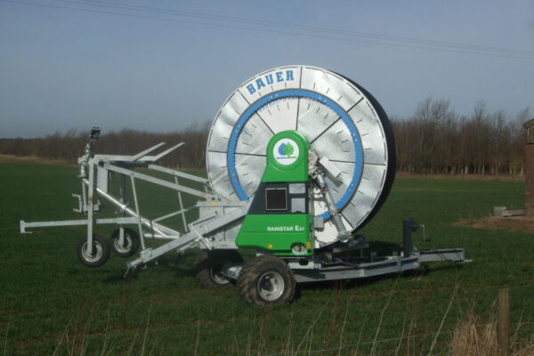 Bauer E41 Irrigator Irrigation Equipment sales
